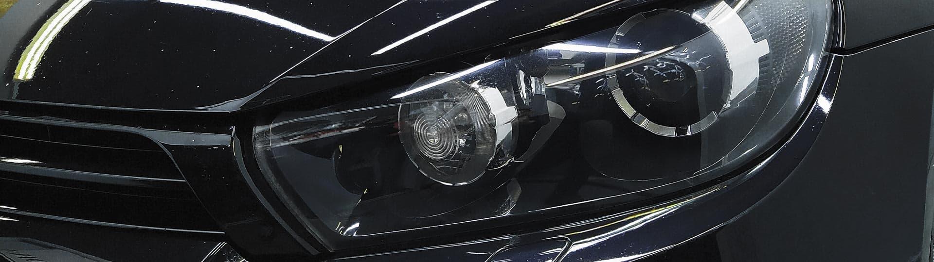 תאורה לרכב